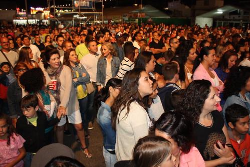 Las K-Narias en  concierto en Playa Blanca (4)