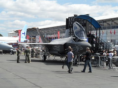 Farnborough International Airshow 2014
