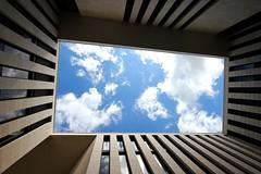 nephology (Fotoristin - blick.kontakt) Tags: sky building lines architecture clouds nephology fotoristin ontourwithmbecherle