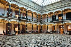 Berlin: Ai Weiwei in Martin Gropius Bau (stijn) Tags: berlin germany deutschland modernart brandenburg martingropiusbau aiweiwei