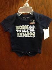 "Oh, check out this new onesie at the @butleru Bookstore. • <a style=""font-size:0.8em;"" href=""http://www.flickr.com/photos/73758397@N07/14718144995/"" target=""_blank"">View on Flickr</a>"
