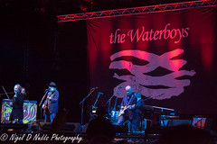 The Waterboys (Nigel Nudds Photography) Tags: pink party travelling rose wonder al tea thomas steve cara australian band joe micha stewart richard stuff dillon deborah benjamin trio hayes genesis floyd flyers ensemble reg broughton edwina conservatoire fairport treetop churchfitters macpherson marillion folke cropredy hackett 2014 blackbeards capercaillie waterboys covention meuross digance