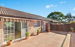 7/101 Loftus Avenue, Loftus NSW