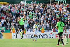 "DFB Pokal R1 FC Homburg vs. Borussia Mönchengladbach  16.08.2014 092.jpg • <a style=""font-size:0.8em;"" href=""http://www.flickr.com/photos/64442770@N03/14759184387/"" target=""_blank"">View on Flickr</a>"