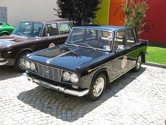Lancia Fulvia (TAPS91) Tags: auto mostra fulvia lancia epoca cicli scambio accessori edizione ricambi motocicli 12
