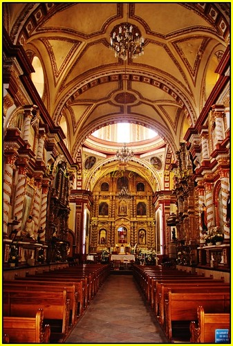 Parroquia San Jeronimo,San Jeronimo Caleras,Puebla de los Ángeles,Puebla,México
