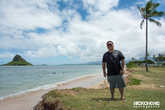 NKC_1769 (Nick Chong) Tags: kualoaregionalpark