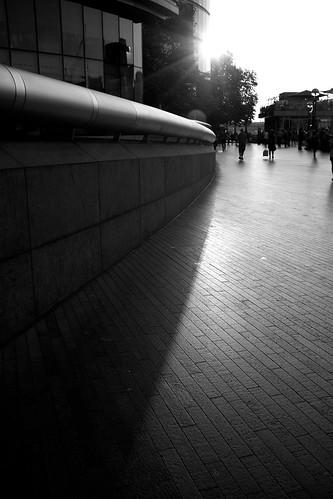 Walk ©  Still ePsiLoN