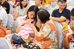 DSC_5640 (hkbfma) Tags: hk hongkong celebration breastfeeding 香港 2014 wbw 哺乳 worldbreastfeedingweek 母乳 wbw2014 hkbfma 國際哺乳週 香港母乳育嬰協會 集體哺乳