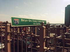 Lets go brooklyn (veronica_marie97) Tags: nyc friends ny brooklyn walking fun photography cool interesting august yay filter tired enjoy picturesque wahoo madeit