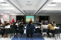 3rd CAHA Workshop, 2014