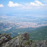 "View of Bitola from Jorgov Kamen <a style=""margin-left:10px; font-size:0.8em;"" href=""http://www.flickr.com/photos/14315427@N00/14878312312/"" target=""_blank"">@flickr</a>"