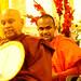 "Nacht der Rezitation-20: Ehrw. Mönche aus Sri Lanka • <a style=""font-size:0.8em;"" href=""http://www.flickr.com/photos/25747047@N06/14884490762/"" target=""_blank"">View on Flickr</a>"