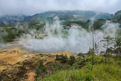 Kawah Sileri | Dieng Plateau