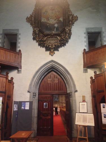 Organ concert at Bergen Cathedral