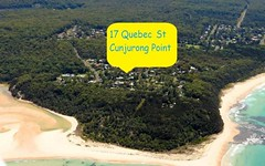 17 Quebec, Cunjurong Point NSW