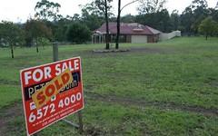 6 Llanrian Drive, Singleton NSW