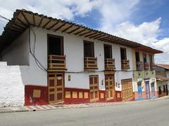 Caramanta, Antioquia (DAIRO CORREA) Tags: rural casa arquitectura colombia antioquia tradicin correa patrimonio dairo suroeste colonizacin antioquea caramanta dairocorrea dairocorreagutirez