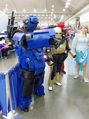 (magnet_terp) Tags: costumes comics cosplay baltimore conventions bcc baltimoreconventioncenter baltimorecomiccon bcc2014
