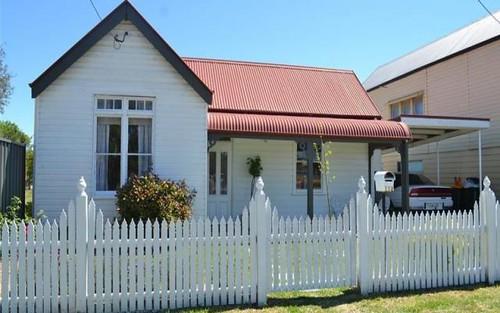 112 Evans Street, Woodstock NSW