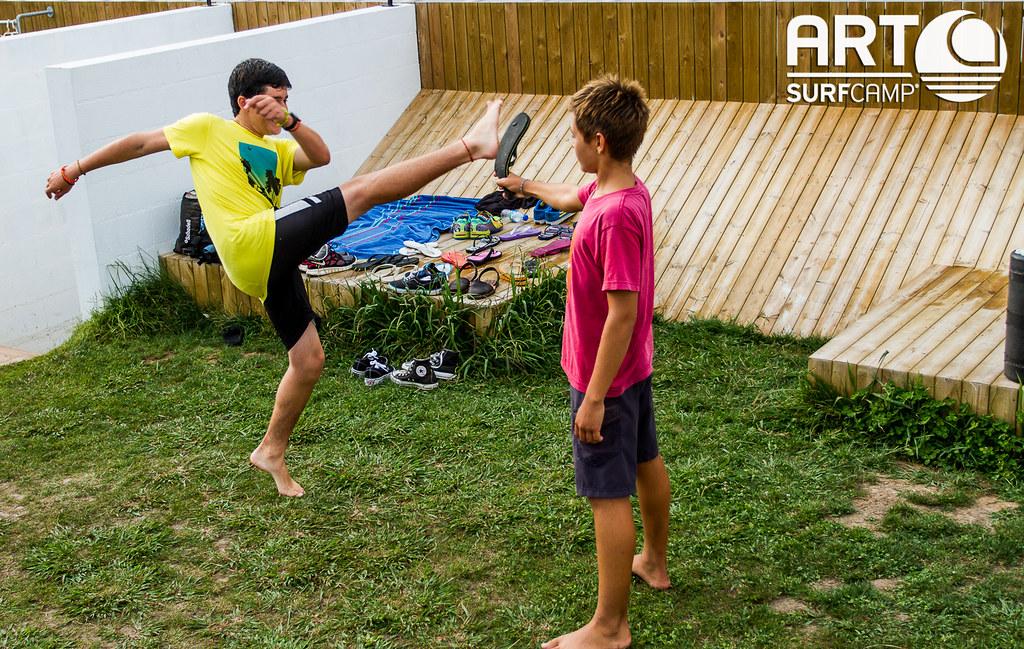 Camp 13