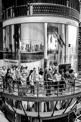 美國 。國家航空及太空博物館-Smithsonian National Air and Space Museum  美國 (joe808studio) Tags: bw usa museum smithsonian dc washington fuji space air national 美國 x100 華盛頓 首府 國家航空及太空博物館