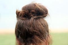 PMMH52257522666406954022 (Matt Tirrell) Tags: woman color art up canon hair photography do behind tif 2014 tirrell