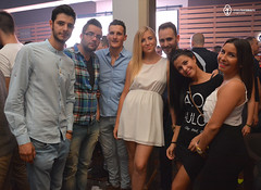 13 Septembrie 2014 » DJ John Junior și VJ Mihai
