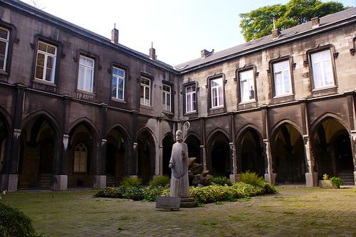 Collégiale Saint-Jean l'Evangéliste