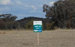 Lot 12 Grand Meadows Drive, Tamworth NSW