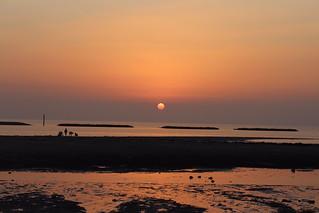 Kanonji Sunset