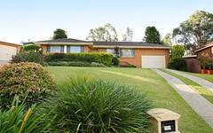 3 Fitzgerald Avenue, Hammondville NSW