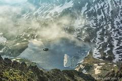 (    ) Tags: lake bulgaria moutain pirin     popovo