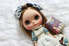Aurora, blythe Winsome Willow