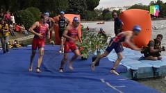 Final de la Copa de Europa de Triatlón ETU24