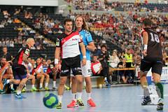 "Tag des Handballs Team Buschi vs. Team Kretzsche 06.09.2014 029.jpg • <a style=""font-size:0.8em;"" href=""http://www.flickr.com/photos/64442770@N03/15169179342/"" target=""_blank"">View on Flickr</a>"