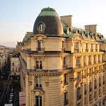 Paris in Morning Light (Explored) thumbnail