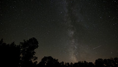 Milky Way Over Cherry Springs (Tim Cahn) Tags: way cherry space springs milky
