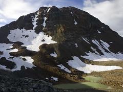 015 - un blocco di pietra (TFRARUG) Tags: alps alpine alpi valledaosta valdaosta arbolle lagogelato emilius ruthor leslaures trecappuccini