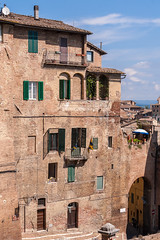 Toskana, Siena, Italien, Italy-0961 (Holger Losekann) Tags: siena toskanaurlaub2010