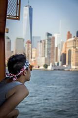 NYC - August 2014-318 (fabfotophotography) Tags: new nyc newyorkcity brooklyn chinatown manhattan worldtradecenter brooklynbridge hudsonriver statueofliberty statenislandferry 911memorial citibike yorkmanhattanlower asiantwink oneworldtrade cakebosscafe