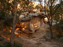 2014.09.Menorca.Bini Gurd.5 (joseluisgildela) Tags: rocas binigurd