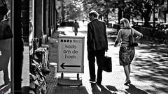 CityWalk #n of n (Jan Bierens) Tags: desktop summer holland 50mm streetphotography denhaag thehague straat prinsjesdag straatfotografie streetphotographyblackandwhite d5100