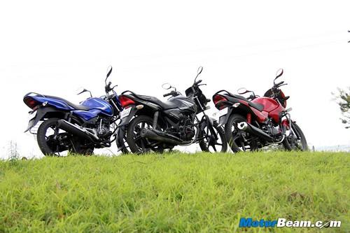 Honda-Shine-vs-Discover-125M-vs-Hero-Glamour-11