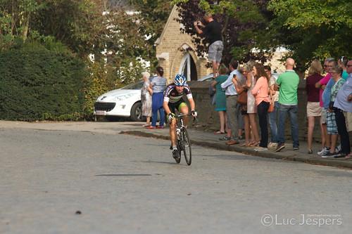 UCI MJ 2.1 Koksijde 124