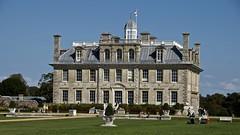 Country House, Kingston Lacey, Dorset, UK. (Sarah Anne Mac) Tags: house country kingston dorset lacey architects wimborne 1835