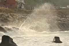 03 (arxe.tw) Tags: new city sea seascape landscape coast nikon taipei  northeast  70200 f28 seacoast  70200mm  vrii   d700