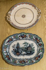Plates (kitchener.lord) Tags: travel russia moscow impressions 2014 fujinonxf1855