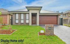 Lot 4633 Longhurst Street, Oran Park NSW