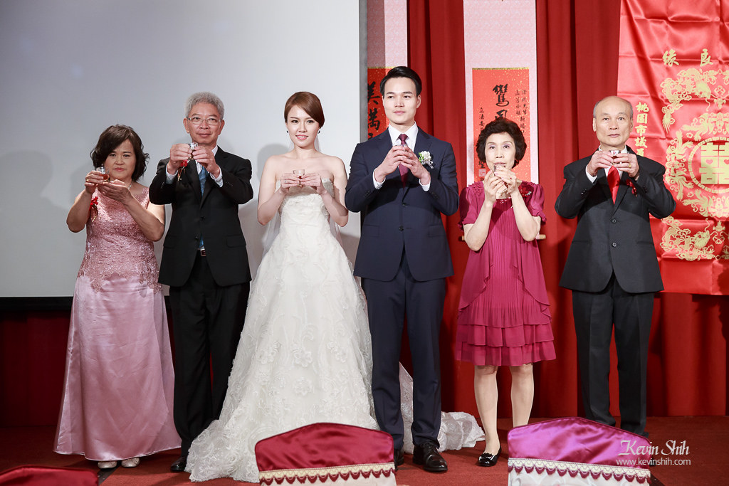 中壢儷宴-婚禮攝影